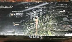 New Polaris Ranger Winch 3500LB With50 FT Steel Cable Heavy Duty PN# 2881669 SEAL