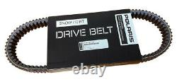 OEM Polaris Heavy Duty Drive Clutch Belt 2010-14 Ranger 800 2008-14 RZR 800 S
