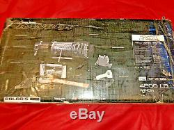 Polaris OEM Heavy Duty Ranger 4,500 LB Winch Kit & Mount 2882714 New