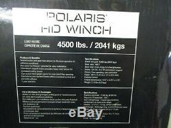 Polaris Ranger Heavy Duty winch kit 2881667