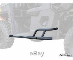 Polaris Ranger XP 1000 Heavy Duty Nerf Bars SuperATV
