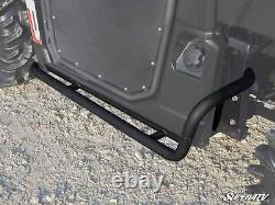Polaris Ranger XP 900 Heavy Duty Rock Slider Nerf Bars