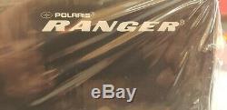 Polaris Ranger XP 900 Winch 4500 LB Premium 2881666 C TTN K WINCH NEW HEAVY DUTY