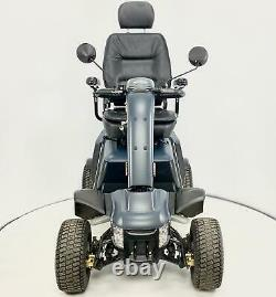 Pride Ranger 2019 Off road 8mph Mobility Scooter #1548