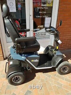 Pride Ranger All Terrain Mobility Scooter