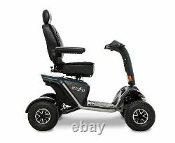 Pride Ranger, All Terrain Mobility Scooter, Class 3. Road Legal! NEW