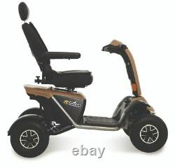 Pride Ranger Off Road Mobility Scooter Brand New Free delivery & Free Insurance
