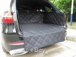 Quilted Heavy Duty Boot Liner For FORD RANGER