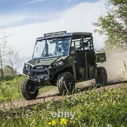 RT Pro RTP5101206 Black 2 Lift Kit For Ranger Full Size 570 & XP 900 & XP1000