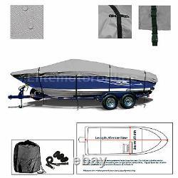 Ranger 488vs Trailerable Fishing Boat Storage Cover Heavy duty