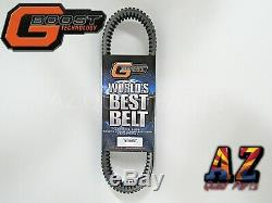 Ranger & Crew 900 1000 General Gboost G Boost WORLDS BEST Heavy Duty Clutch Belt