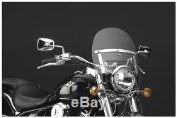 Ranger Heavy Duty Windshield National Cycle N2290