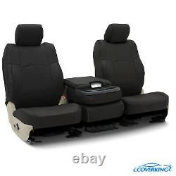 Rhinohide PVC Heavy Duty Synthetic Leather Custom Seat Covers for Ford Ranger