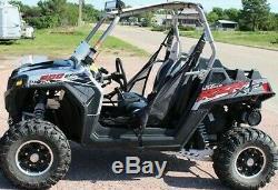 SR Heavy Duty ATV 2 Complete Lift Kit for 2011-2013 Polaris Ranger RZR XP 900