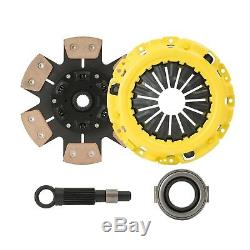 STAGE 3 HEAVY DUTY CLUTCH KIT fits 93-00 FORD EXPLORER NAVAJO RANGER 4.0L by CXP