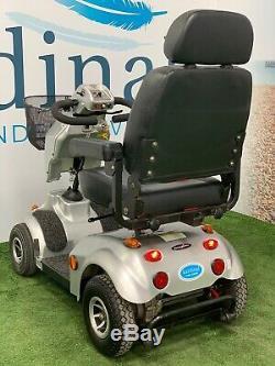 SUMMER SALE Freerider City Ranger 8 2018 All Terrain Mobility Scooter