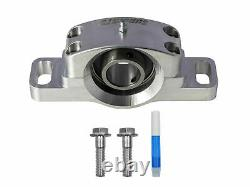 SuperATV Front Heavy Duty Carrier Bearing for Polaris General / Ranger READ