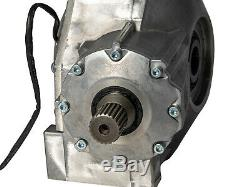SuperATV Heavy Duty Cast Complete Differential for Polaris Ranger (See Fitment)
