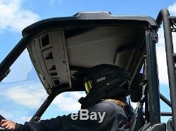 SuperATV Heavy Duty Plastic Roof for Polaris Ranger 1000 Diesel (2015+)