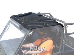 SuperATV Heavy Duty Plastic Roof for Polaris Ranger 900 Diesel (2011-2014)