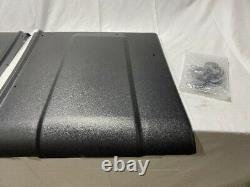 SuperATV Heavy Duty Plastic Roof for Polaris Ranger Full Size 800 / 570 / 500