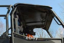 SuperATV Heavy Duty Plastic Roof for Polaris Ranger Full Size See Fitment