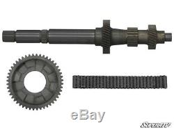SuperATV Heavy Duty Reverse Chain for Polaris Ranger 900 / 1000