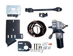 Tusk PEPS-4001 Electronic Power Steering Kit For 2009-2010 Polaris Ranger UTV