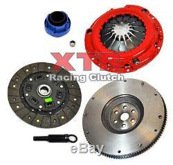 Xtr Stage 2 Heavy-duty Clutch Kit & Flywheel 95-01 Ranger B2300 B2500 2.3l 2.5l