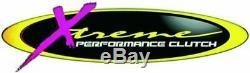 Xtreme Heavy Duty Clutch Kit for Ford Ranger PJ PK 3.0L Turbo Diesel